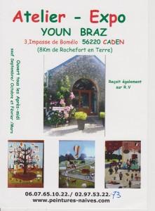 Expo Youn Braz